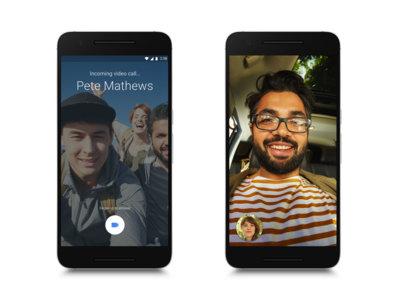 Probamos Google Duo, ¿cuántos datos consume en comparación con su competencia?