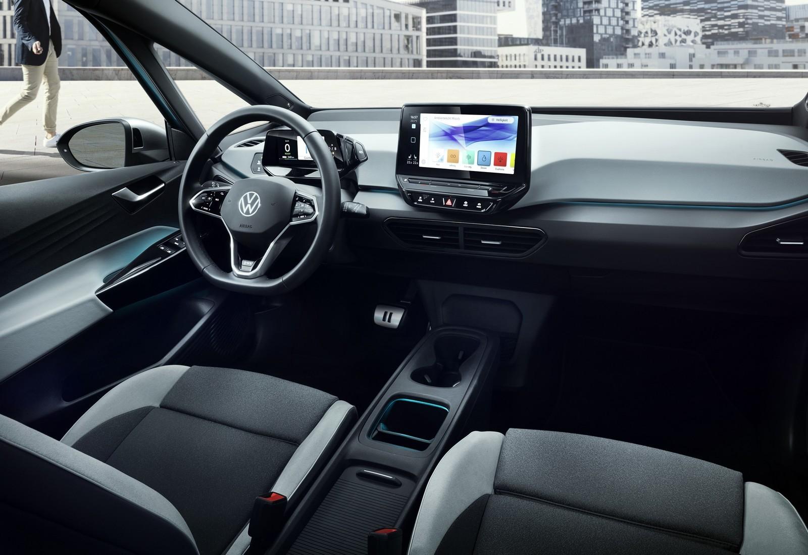 Foto de Volkswagen ID.3 (21/38)