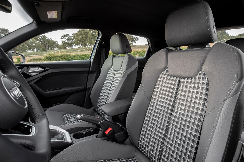 Foto de Audi A1 2018, toma de contacto (52/172)
