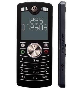Motorola presenta el MOTOFONE