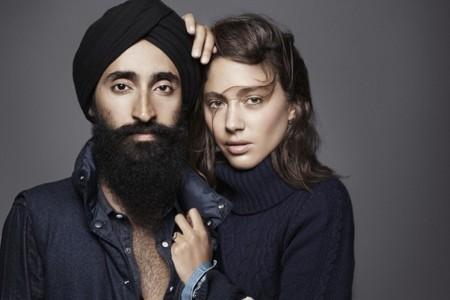 Trendencias Noticias: Gap, El Corte Inglés, Sita Murt, British Fashion Awards y más novedades