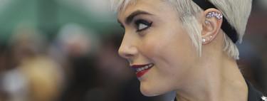 Si estás pensando en renovar tu look, te proponemos 11 pixies de las celebrities como inspiración