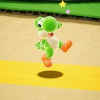 El nuevo juego de Yoshi para Nintendo Switch nos cautiva con su nuevo gameplay de 30 minutos [E3 2017]