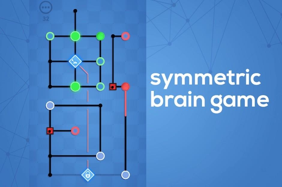 Simetric