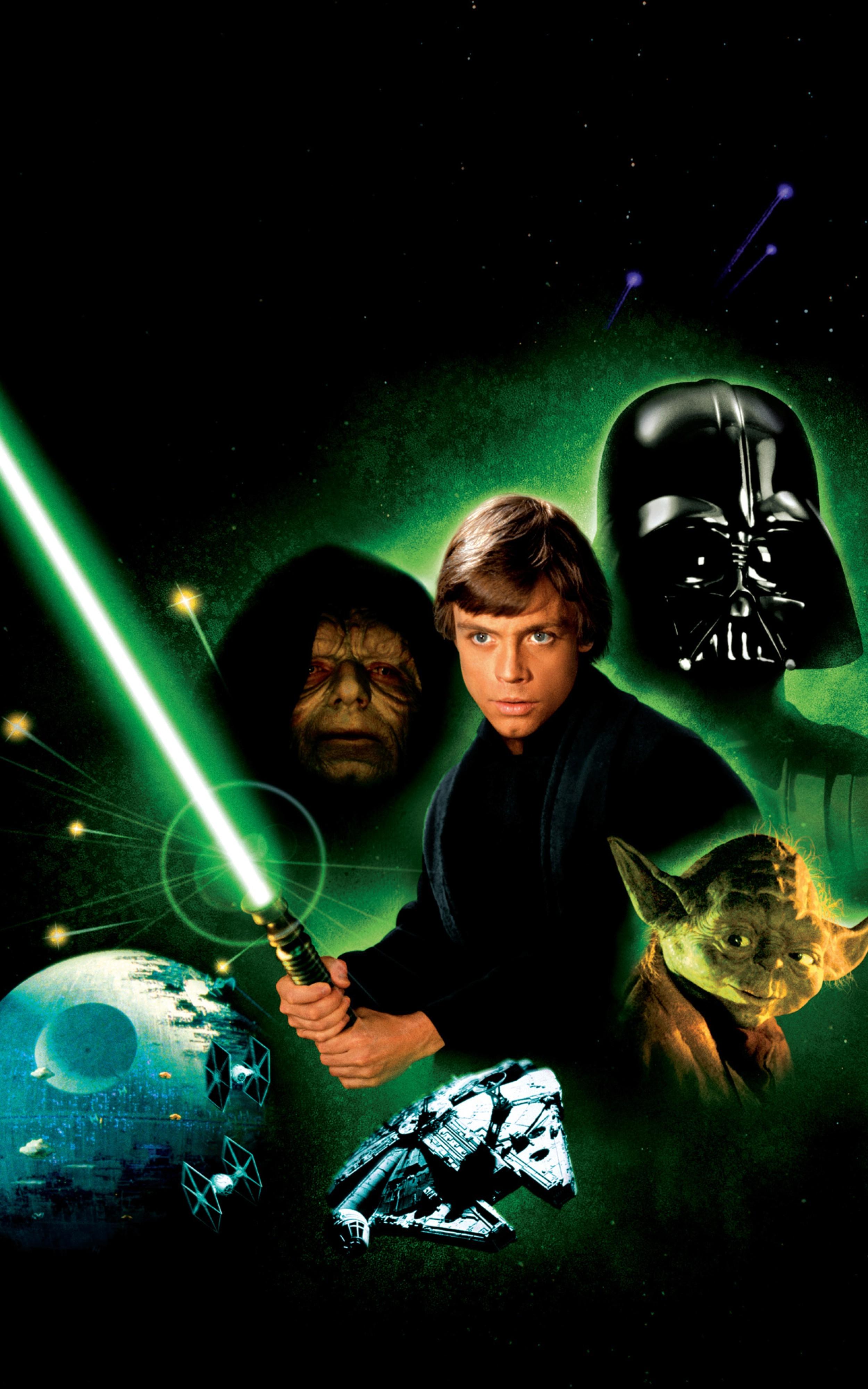 Foto de Fondos de pantalla de 'Star Wars' (12/13)