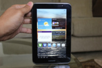 Galaxy Tab 2 7.0, Ice Cream Sandwich por 249 dólares