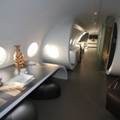 Foto 2 de 7 de la galería airplane-suite en Trendencias