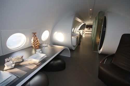 Foto de Airplane Suite (2/7)