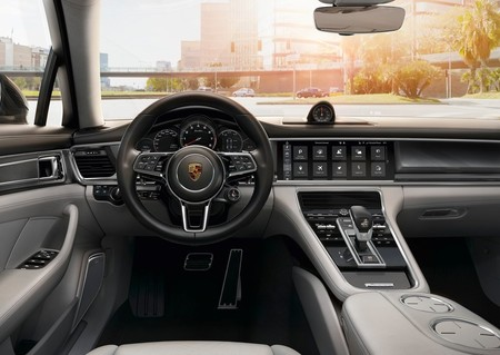 Porsche Panamera 2017 1024 33
