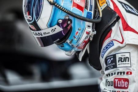 Lucas Ordóñez pasa a formar parte del Nismo Global Driver Exchange