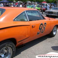 Foto 165 de 171 de la galería american-cars-platja-daro-2007 en Motorpasión
