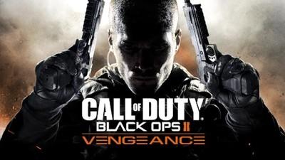 Primer vídeo de Vengeance, el nuevo DLC de 'Black Ops II'