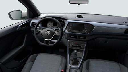 Volkswagen T Cross 2020 Mexico 8