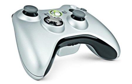 Microsoft pone a la venta un nuevo mando para la Xbox 360