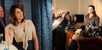Emmys 2010: Mejor guión de Drama y de Comedia