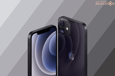 Hazte con el iPhone 12 de 128 GB por 889 euros en Amazon y en la Red Night de MediaMarkt