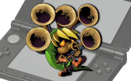 PuppetMaster9 es el tipo que toca la canción que quieras con una 3DS y una copia de Majora's Mask