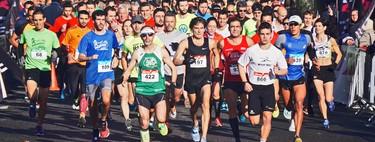 Running: ¿cuántos días a la semana tengo que entrenar para mejorar mis marcas?
