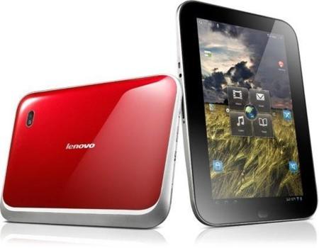 Lenovo K1 HD, la nueva tableta de Lenovo enseña los dientes en GFXBench
