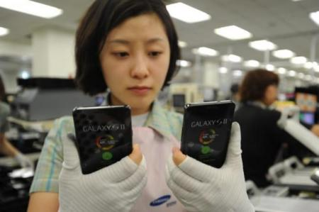Samsung reconoce e investiga la contratación de trabajadores infantiles en China