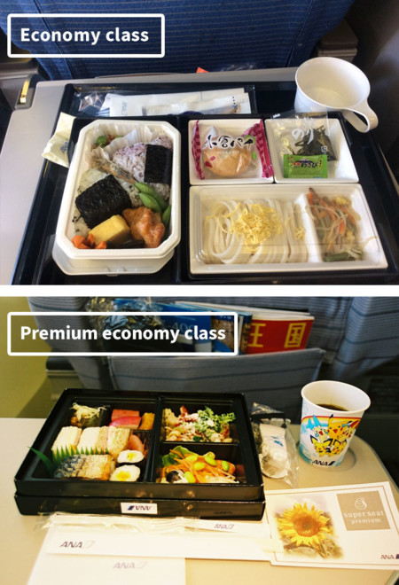 Airline Food 03