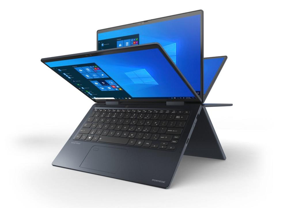 Los Dynabook Portégé X30W-J y X30L-J se renuevan con procesadores Intel Core de 11ª generación y hasta 48 GB de RAM