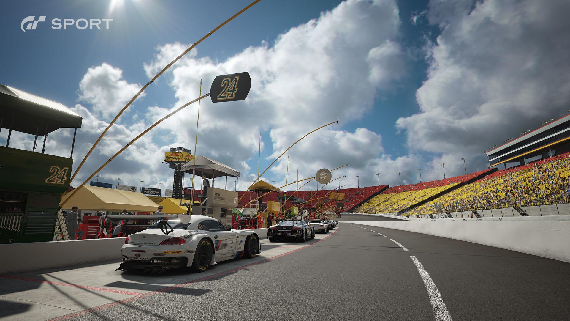 Foto de Gran Turismo Sport (23/33)