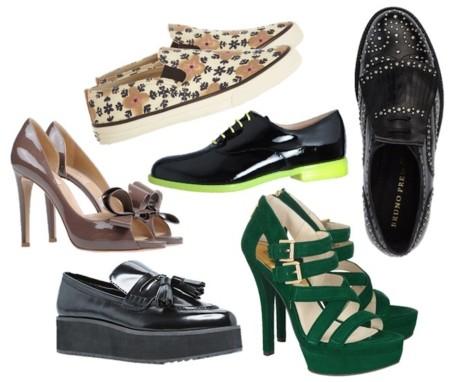 zapatos para los reyes magos