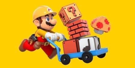 Una probadita más de lo que nos espera  en Super Mario Maker con el siguiente nivel