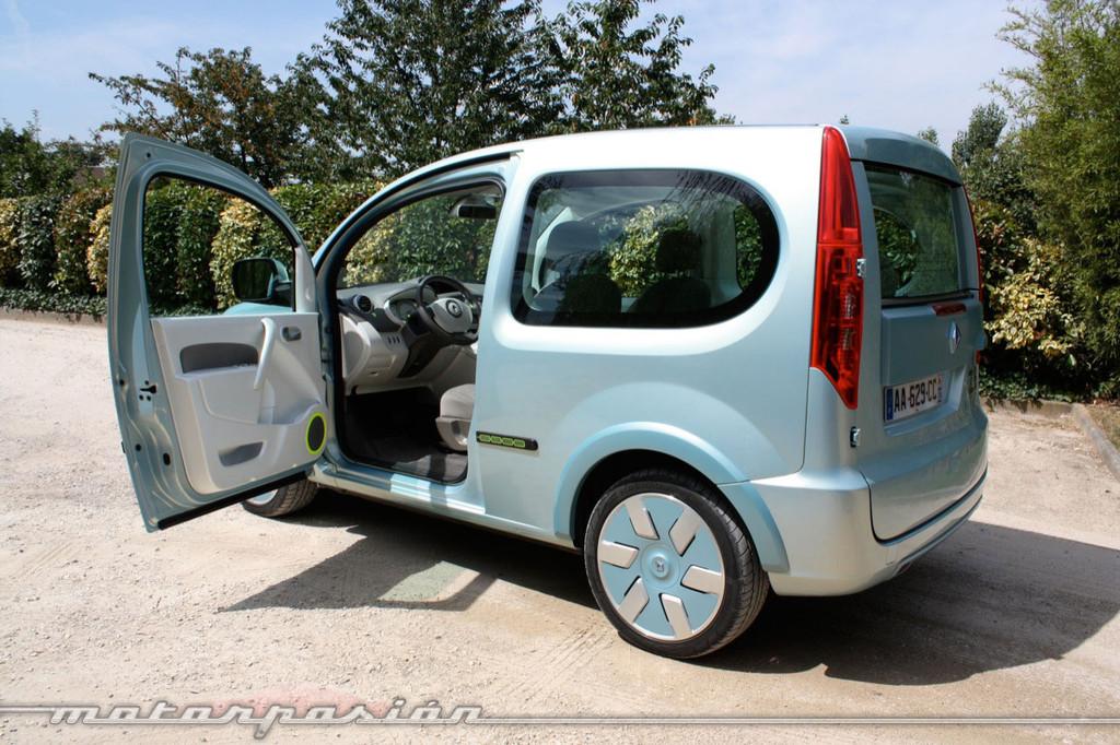Foto de Renault Be Bop Z.E. Concept (26/29)
