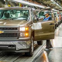 General Motors podría cerrar hasta cinco factorías en Norteamérica poniendo en riesgo más de 6.000 empleos