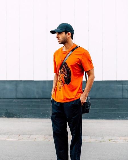 El Mejor Street Style De La Semana Asi Se Vive La Moda En La Fashion Week De Estocolmo 04