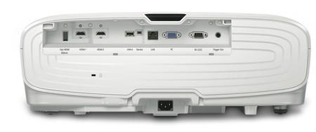 Hc5050ub Back Panel