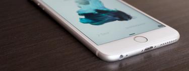 Vivir con un iPhone de 32GB es posible sin perder la cabeza