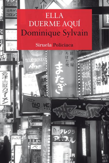 Dominique sylvain