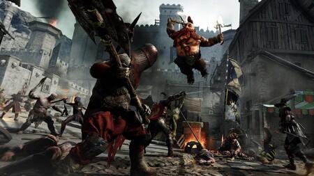 Ya puedes jugar gratis a Warhammer: Vermintide 2 en Steam durante toda esta semana