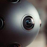 Nokia se pasa a las cámaras de realidad virtual con ocho sensores