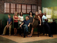 Antena 3 emitirá Private practice y Dirty sexy money