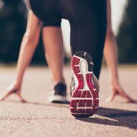 Si has perdido peso corriendo, considera un cambio de zapatillas