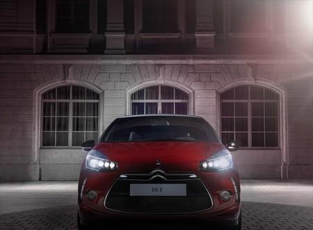 Citroën DS3 2014: precios y equipamientos para España