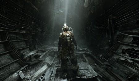 Metro 2033 se puede descargar gratis en Steam solo durante las próximas horas