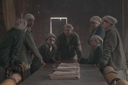 'El cuento de la criada' y la revolución que no llega: cómo la temporada 4 aboca al fracaso a June