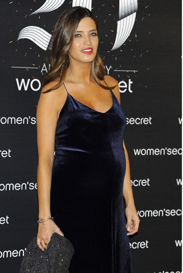 Sara Carbonero, hija, hay que ver lo bien que te sienta el embarazo