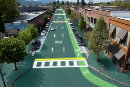 Solar Roadways, las carreteras que producen energía, buscan seguir perfeccionándose