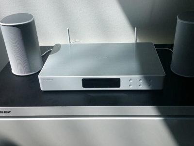 Pioneer renueva sus reproductores en streaming con dos nuevos modelos