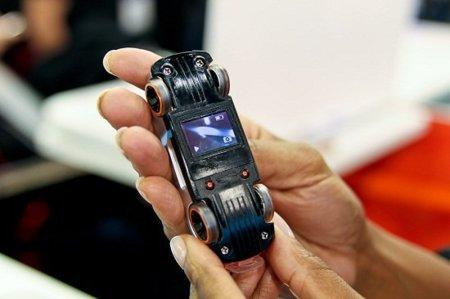 Hot Wheels Video Racer, las cámaras llegan a los juguetes de Mattel