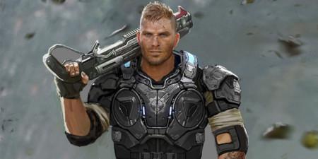 Gears of War 4 muestra su primer tráiler: le llega el turno a JD Fenix