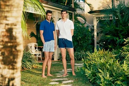 Lefties Man Beachwear Swimwear 2018 18