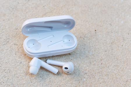 Honor Magic Earbuds, análisis: comodidad y buen sonido por menos de 100 euros