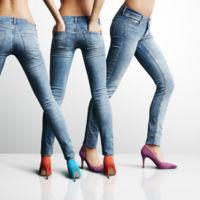 Skinny jeans, cuando la moda perjudica la salud